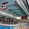 Kinsmen Pool Acoustic Upgrade