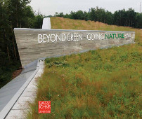 Beyond Green - Going Nature-al - book